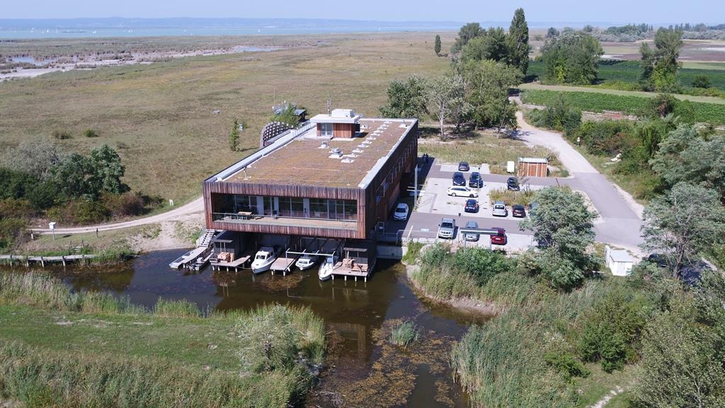 Biologische Station Neusiedler See