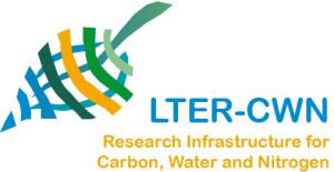 final logo LTER-CWN